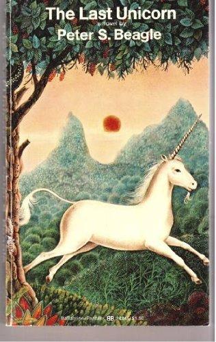 9780345243454: The Last Unicorn