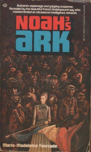 9780345243614: NOAH'S ARK