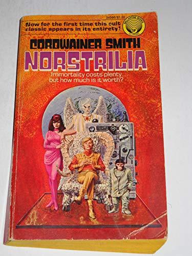 9780345243669: Norstrilia