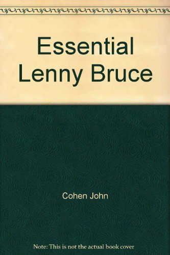 9780345243867: Essential Lenny Bruce