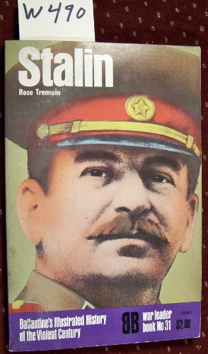 9780345243911: Stalin (War Leader Book, No. 31)