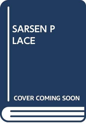 9780345244017: Sarsen Place