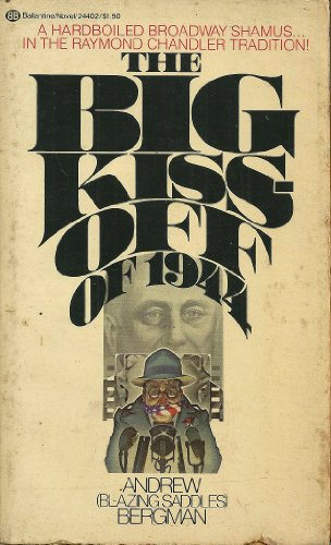 9780345244024: The Big Kiss-Off of 1944