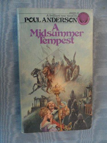 9780345244048: A Midsummer Tempest