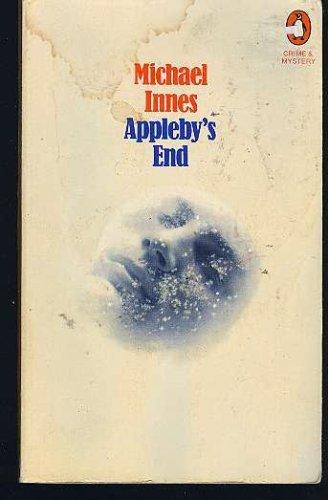 9780345244093: Appleby's End
