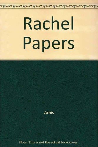 9780345244307: The Rachel Papers