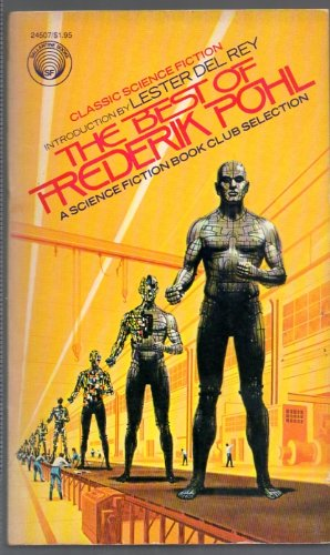 9780345245076: The Best of Frederik Pohl