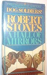 9780345245243: A HALL OF MIRRORS