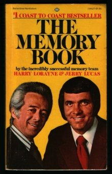 9780345245274: The Memory Book