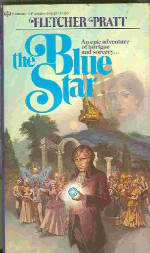 9780345245373: The Blue Star