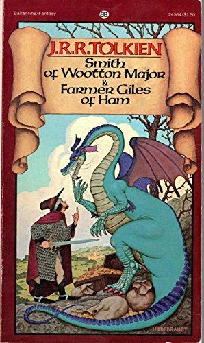 9780345245649: Smith of Wootton Major / Farmer Giles of Ham