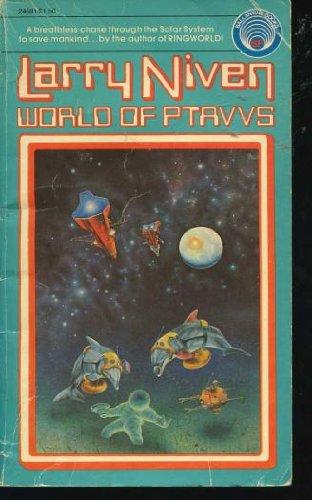 9780345245915: World of Ptavvs