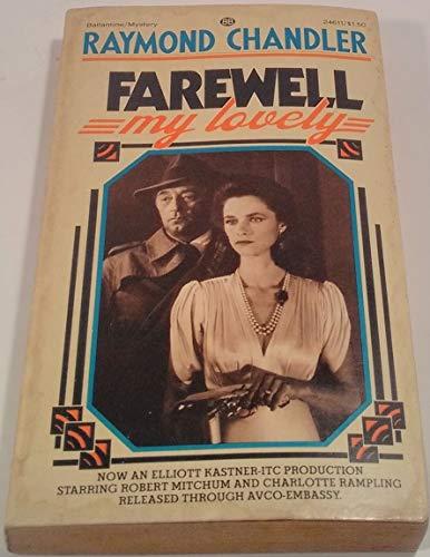 9780345246110: Farewell, My Lovely