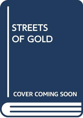 9780345246318: STREETS OF GOLD
