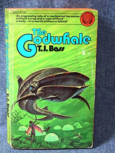 9780345246479: The Godwhale