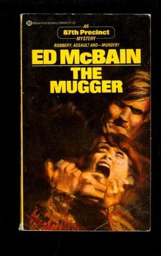 The Mugger: Ed McBain