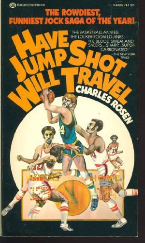 9780345246677: Have Jump Shot, Will Travel