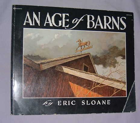 9780345246806: An Age of Barns