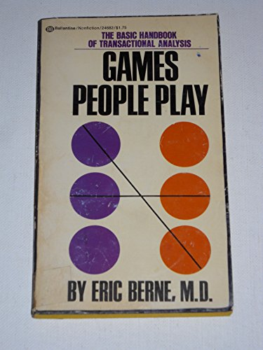 9780345246820: The Games People Play