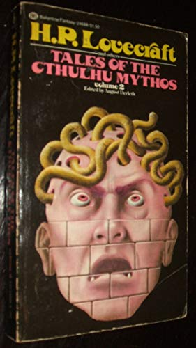 9780345246882: Tales of the Cthulhu Mythos, Volume 2