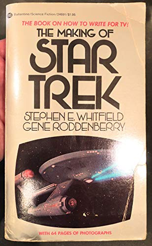 9780345246912: Title: THE MAKING OF STAR TREK
