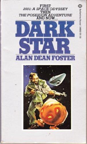 9780345246936: Dark Star