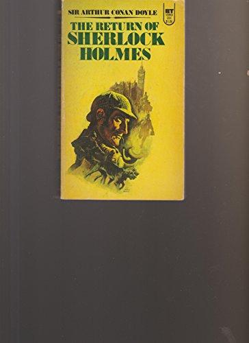 Return Sherlock Holmes: Doyle, Sir Arthur