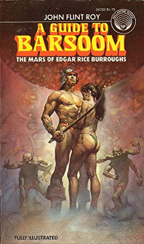 9780345247223: Title: A Guide to Barsoom