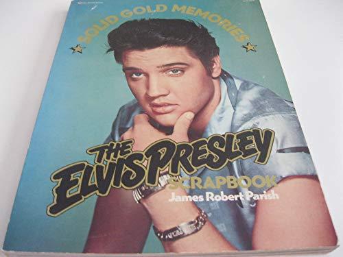 9780345247278: Elvis Scrapbook