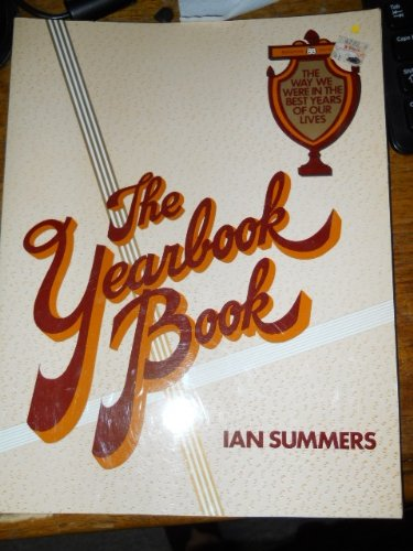 The Yearbook Book