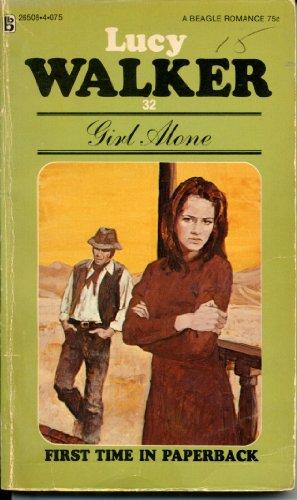 Girl Alone: Lucy Walker