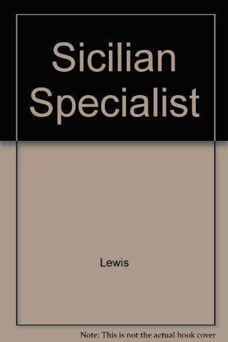 9780345247599: Sicilian Specialist