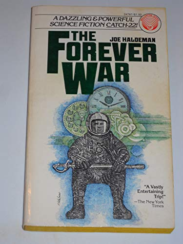 9780345247674: The Forever War