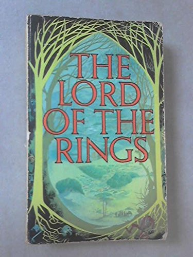 Lord of the Rings Trilogy Boxed Set: J. R. Tolkien