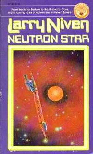 Neutron Star: Niven, Larry