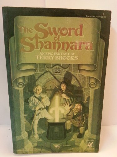 9780345248046: BT-SWORD OF SHANNARA