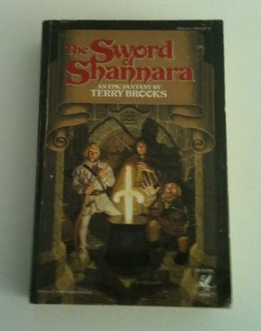 9780345248046: The Sword of Shannara
