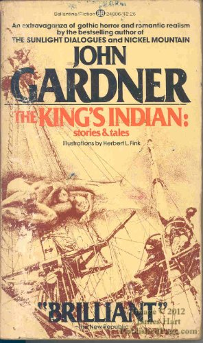 9780345248060: The King's Indian