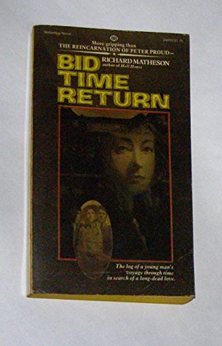 9780345248107: Bid Time Return