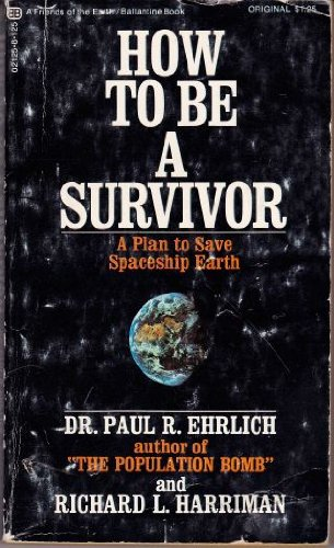 9780345248367: How to Be a Survivor