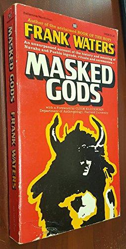 9780345248381: Masked Gods