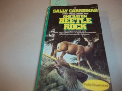 9780345248664: ONE DAY ON BEETLE ROCK