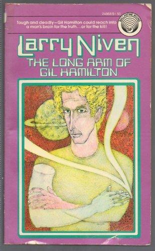 9780345248688: The Long Arm of Gil Hamilton