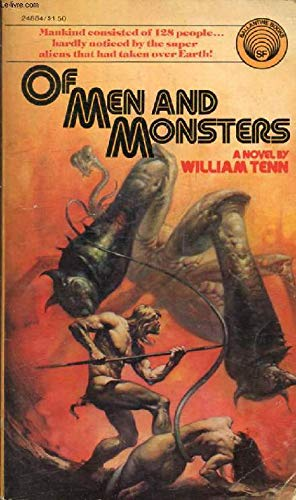 9780345248848: Of Men and Monsters