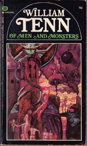 Of Men and Monsters: Tenn, William