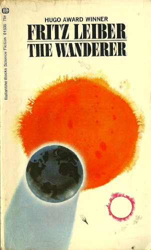 9780345249074: The Wanderer