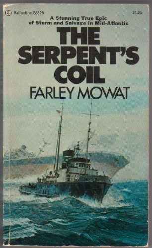 9780345249319: The Serpent's Coil