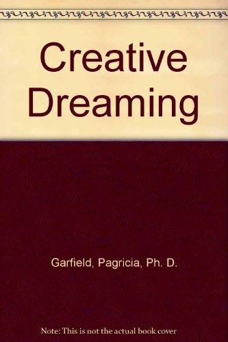 9780345249555: Creative Dreaming