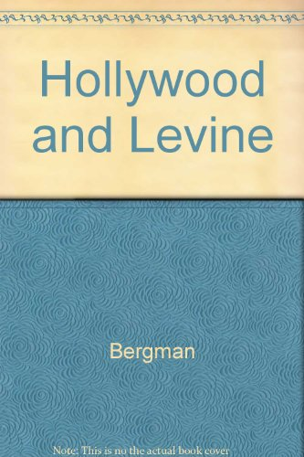 9780345250063: Hollywood and Levine