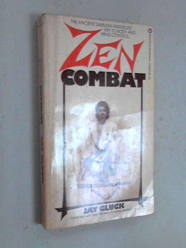 9780345250308: Zen Combat